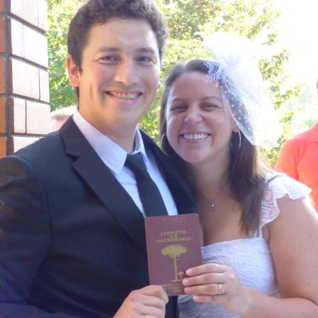 Felizmente Casada!! 1