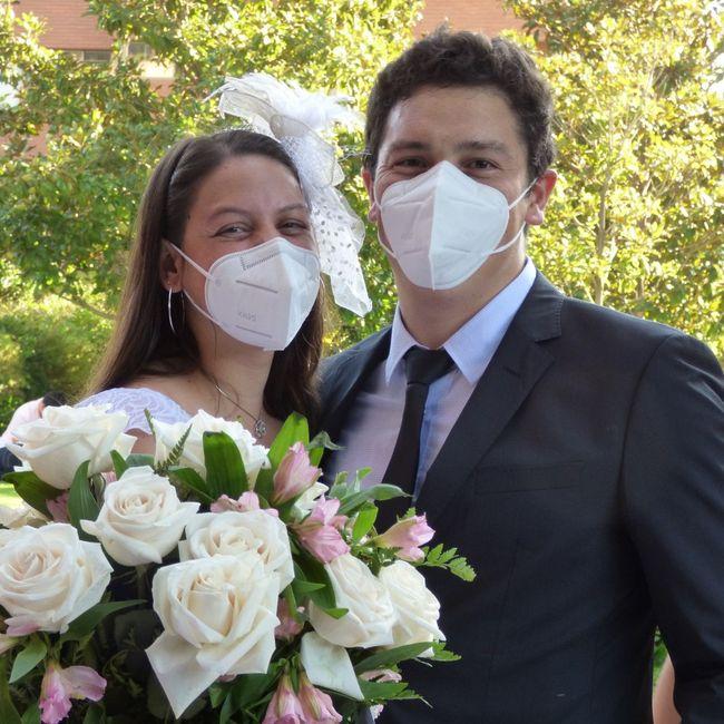 Mi Matrimonio Civil - 2