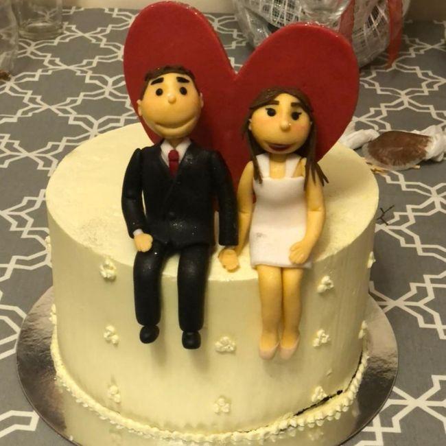 Mi Matrimonio Civil - 7