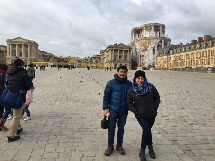 Novios que nos casamos el 15 de Febrero de 2020 en Cautín 1
