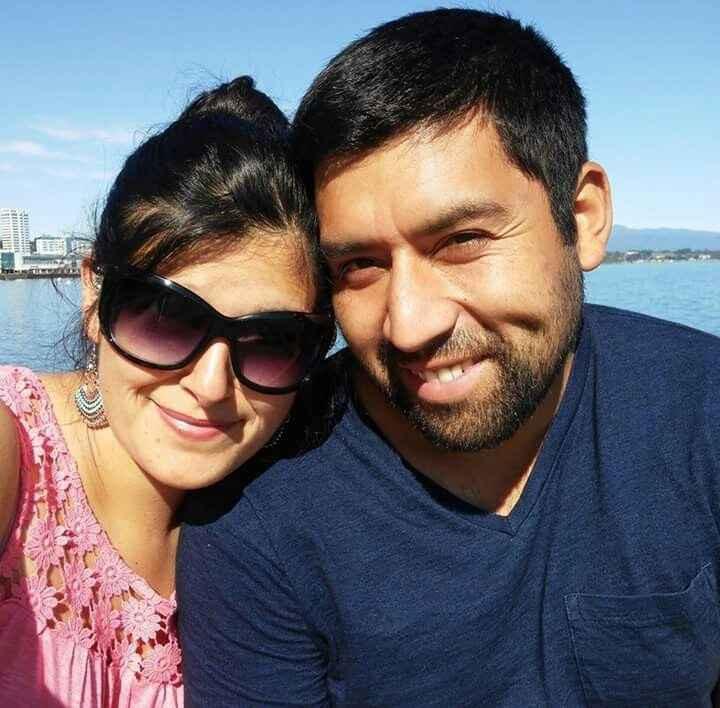 ¡Comparte una foto sonriente con tu pareja! - 2