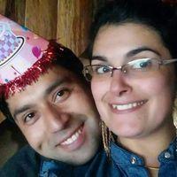 ¡Comparte una foto sonriente con tu pareja! - 1