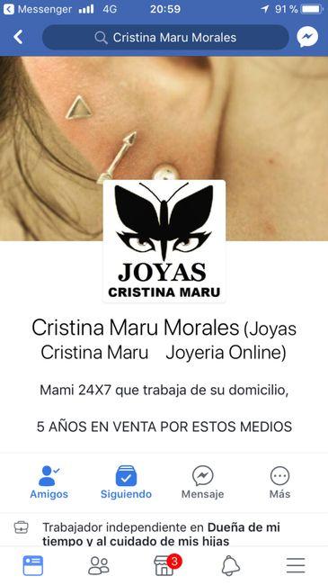 Ayuda con Argollas ! 2