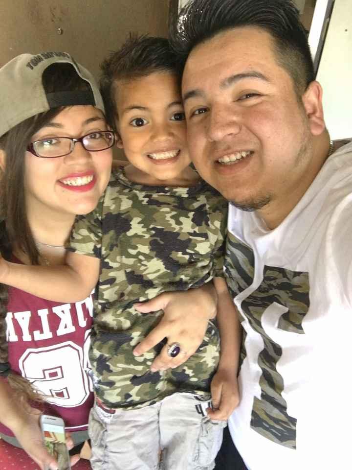Seremos la familia Miranda Guajardo ❤️ - 1