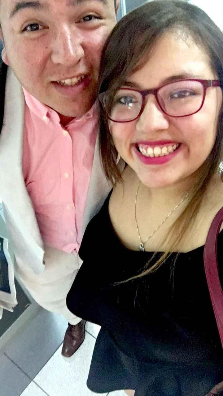 Seremos la familia Miranda Guajardo ❤️ - 2