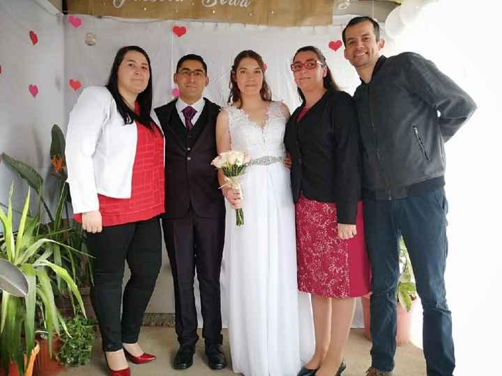 felizmente Casada!!! - 2