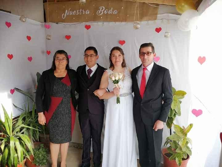 felizmente Casada!!! - 3