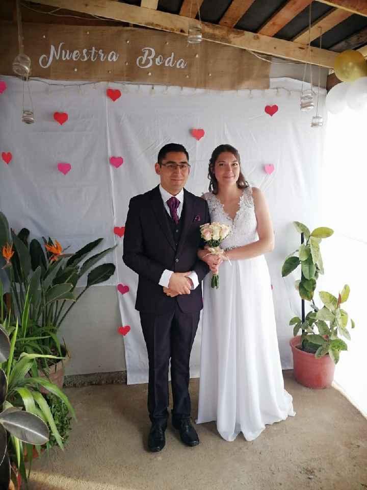 felizmente Casada!!! - 4