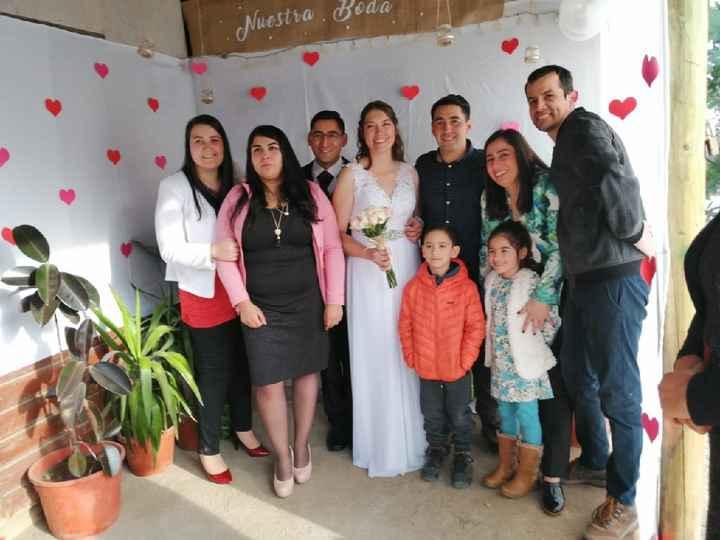 felizmente Casada!!! - 6