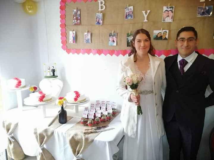 felizmente Casada!!! - 7
