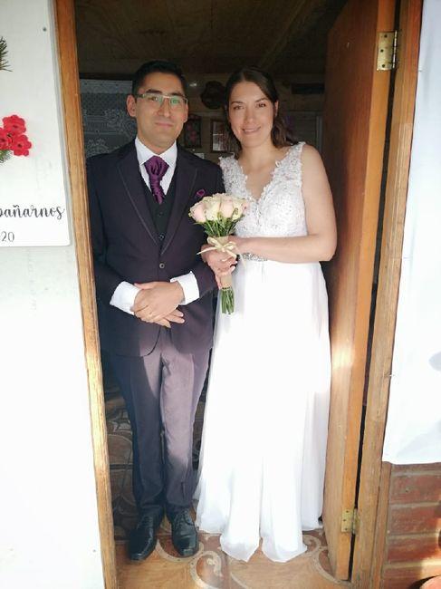 felizmente Casada!!! 1