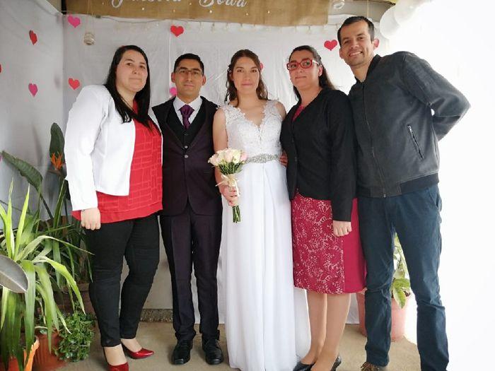 felizmente Casada!!! 2