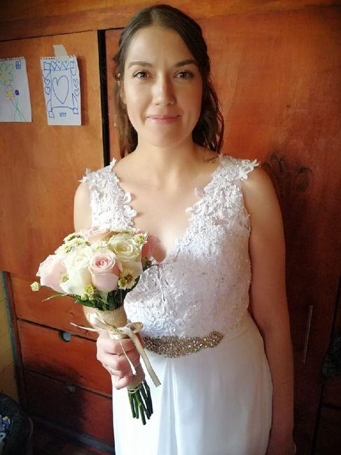felizmente Casada!!! - 5