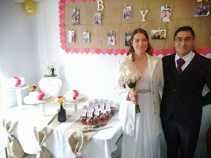 felizmente Casada!!! 7