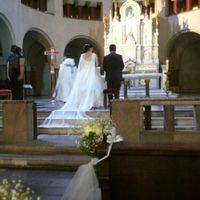 Recien casados - 2
