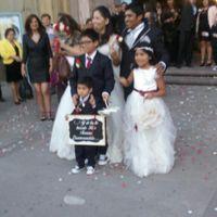 Recien casados - 4