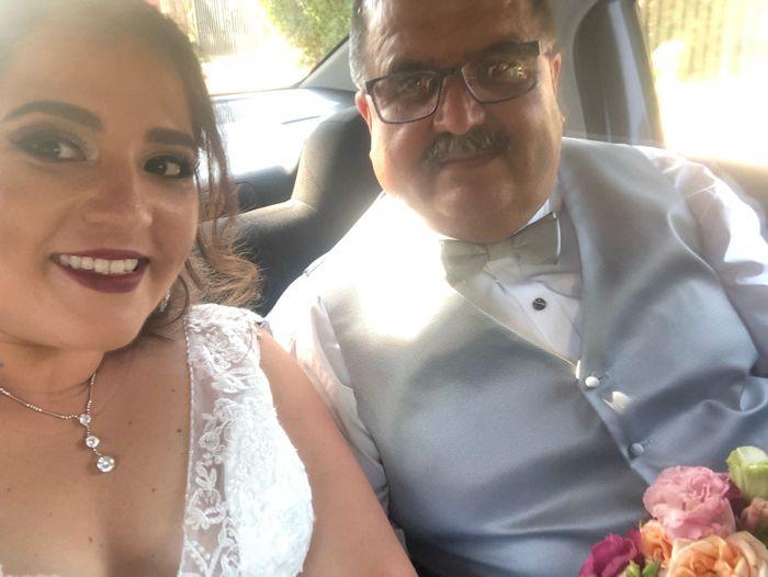 Ya casada y muy feliz 2