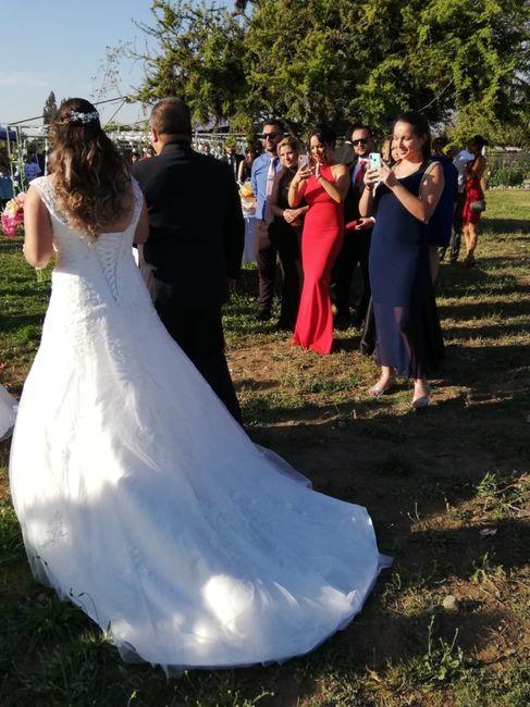 Ya casada y muy feliz 3