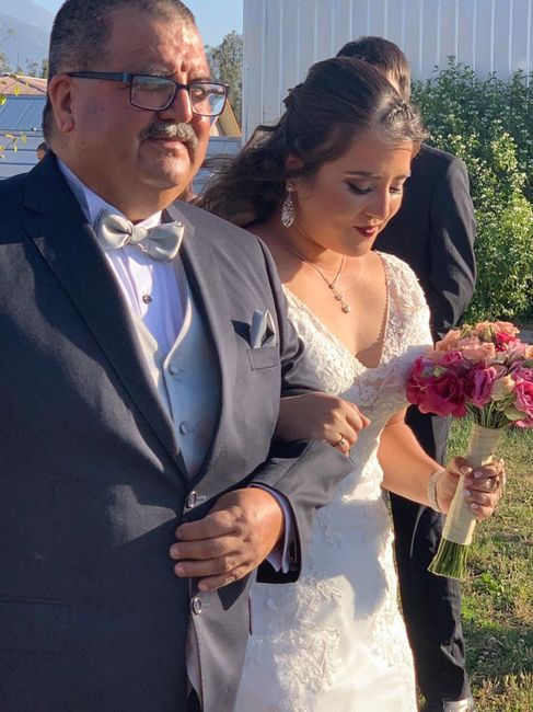 Ya casada y muy feliz 4