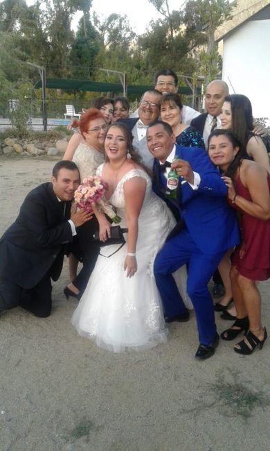 Ya casada y muy feliz 10