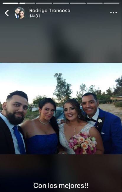 Ya casada y muy feliz 11