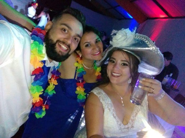 Ya casada y muy feliz 13
