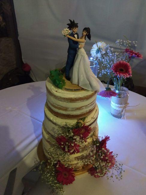 Ya casada y muy feliz 15