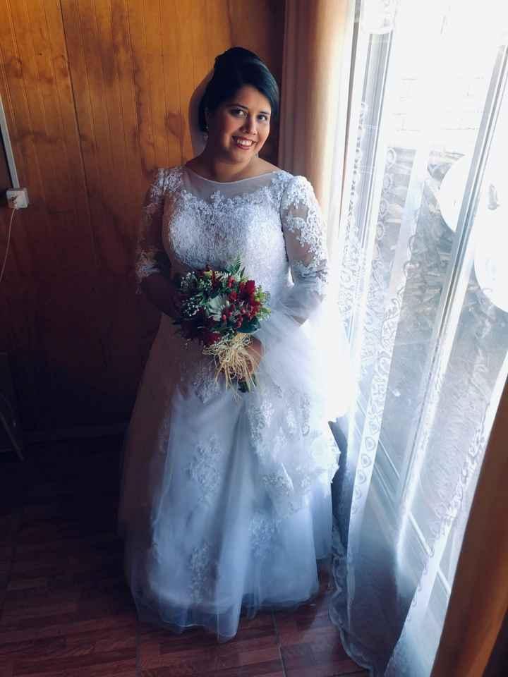 Felizmente casada con Manuelhernán - 1