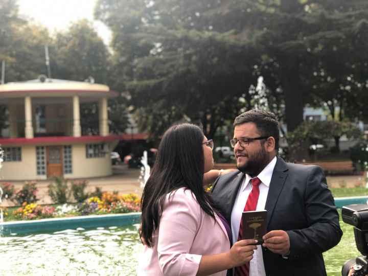 Felizmente casada con Manuelhernán - 2