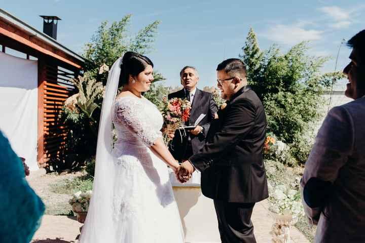 Felizmente casada con Manuelhernán - 4