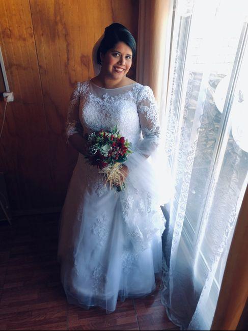 Felizmente casada con Manuelhernán 1
