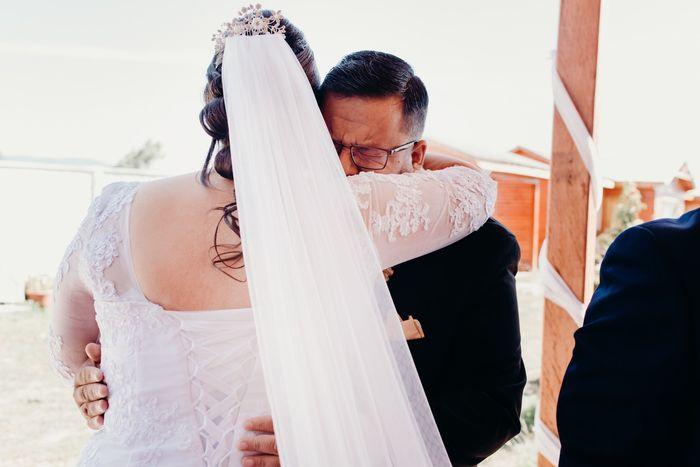 Felizmente casada con Manuelhernán 3