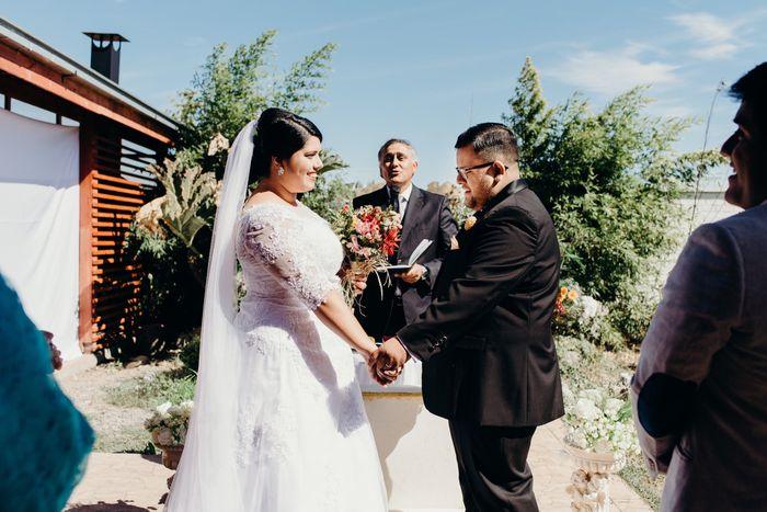 Felizmente casada con Manuelhernán 4