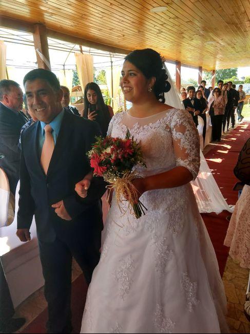 Felizmente casada con Manuelhernán 5