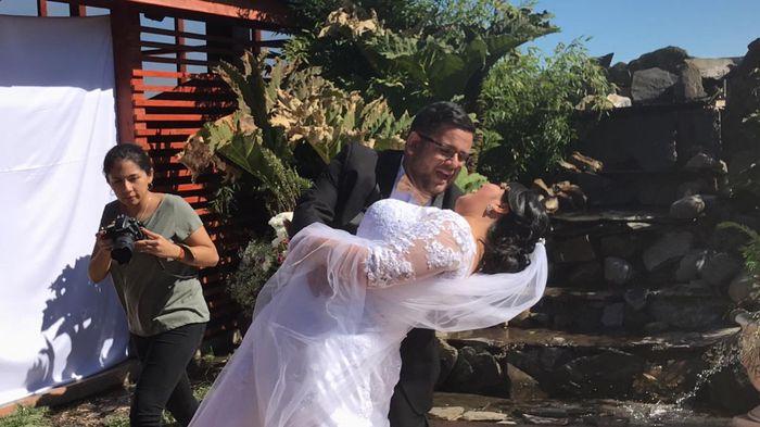 Felizmente casada con Manuelhernán 6