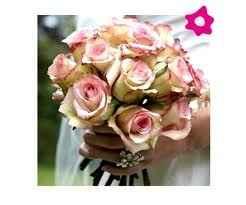 Voten por su foto favorita: ramos de novia - 1