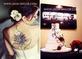 Novias con tatuajes, que opinan? - 3