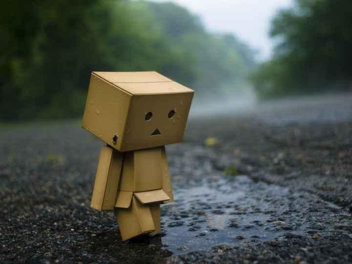 Tristeza o depresión?? - 1
