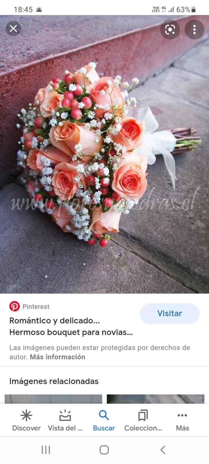 ¿Qué flores te gustan más? - 1