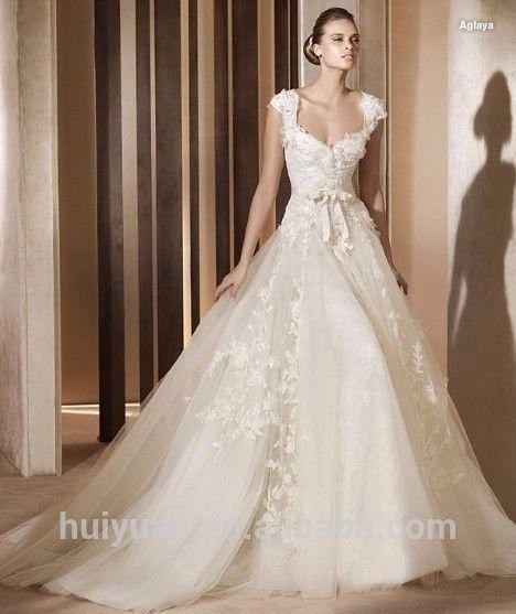 que opinan del color marfil para el vestido de novia?