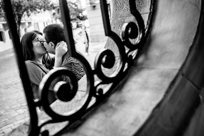 ¡Sube la última foto que te tomaste con tu love! 😍 22