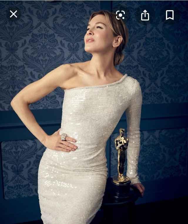 Y el Oscar 2020 al mejor vestido de invitada es para... 👗 - 1