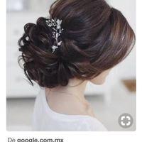 Compartamos el look de la novia para el gd 👰🏻 - 5