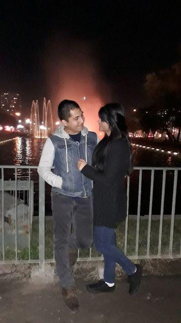 ❤️Belén: ¿qué tan romántico somos? 1