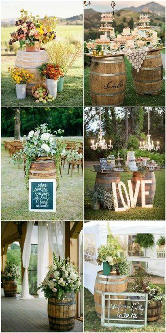 Fotografías Matrimonio Rústico Elegante 19