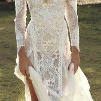 Vania, mi look de novia - 2
