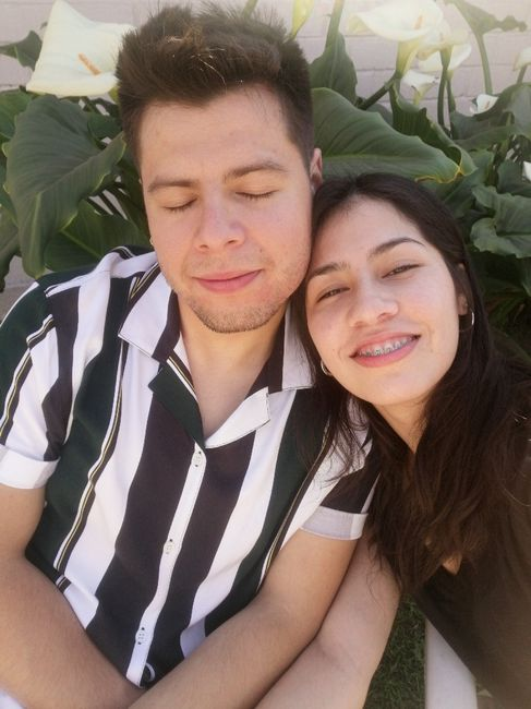 ¡Sube la última foto que te tomaste con tu love! 😍 - 1