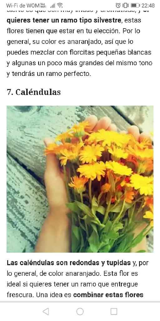 Flores para los centros de mesas...necesito ideas!!.... - 2