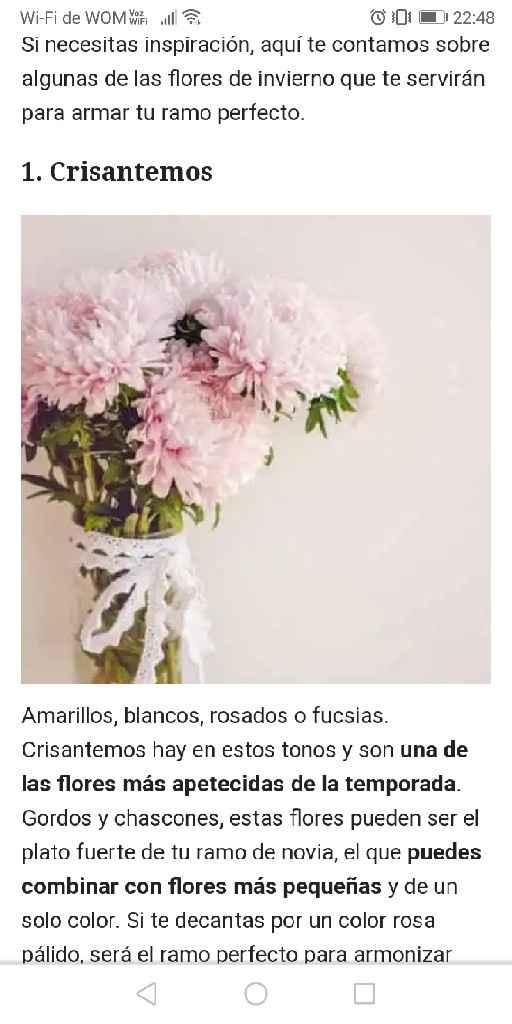 Flores para los centros de mesas...necesito ideas!!.... - 3
