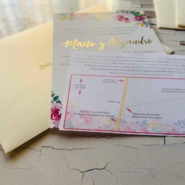 La papelería de mi matri 💕 - 3